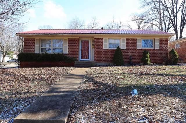 808 Taylor Avenue, Farmington, MO 63640 (#20004224) :: Clarity Street Realty