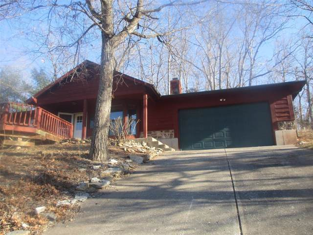1772 S Lake Sherwood, Marthasville, MO 63357 (#20004228) :: The Becky O'Neill Power Home Selling Team