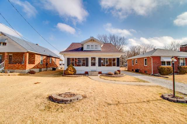2719 Gerson Avenue, Godfrey, IL 62035 (#20004231) :: Sue Martin Team