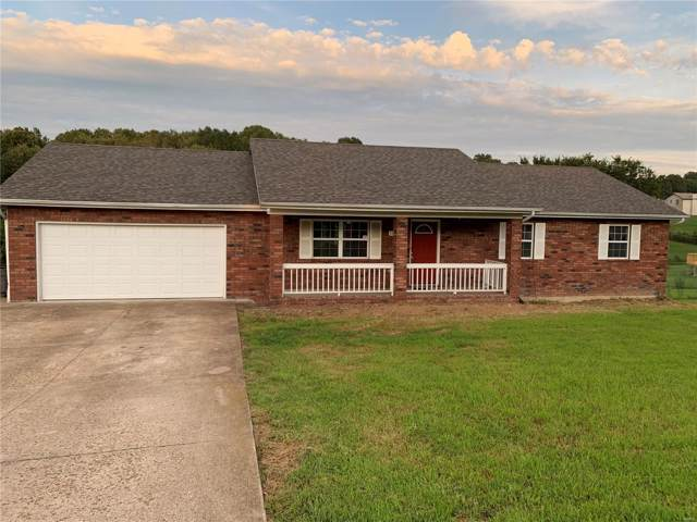 20385 Selby Rd., Waynesville, MO 65583 (#20004233) :: Walker Real Estate Team