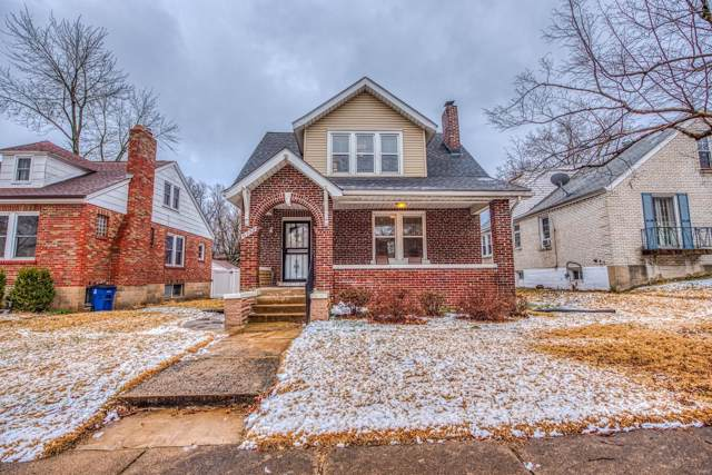 6772 Bartmer Avenue, St Louis, MO 63130 (#20004247) :: Clarity Street Realty