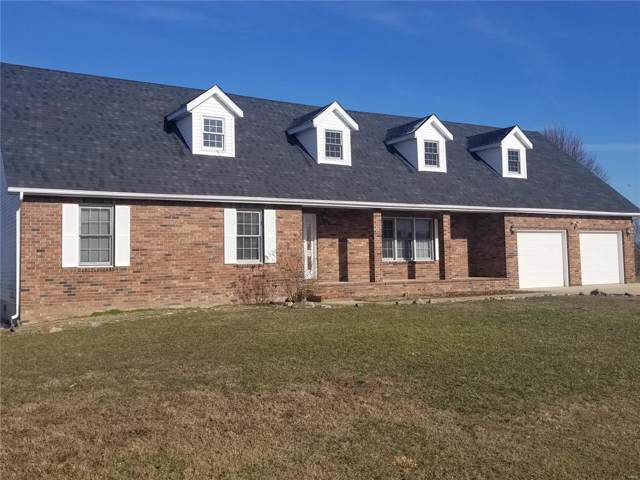 Waynesville, MO 65583 :: Matt Smith Real Estate Group