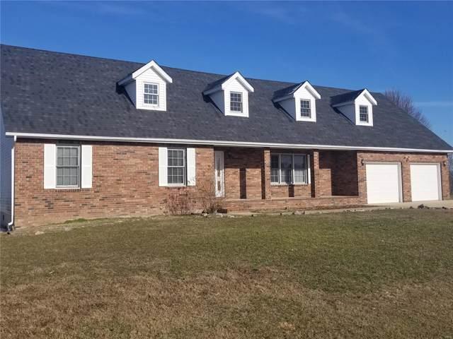 Waynesville, MO 65583 :: Realty Executives, Fort Leonard Wood LLC