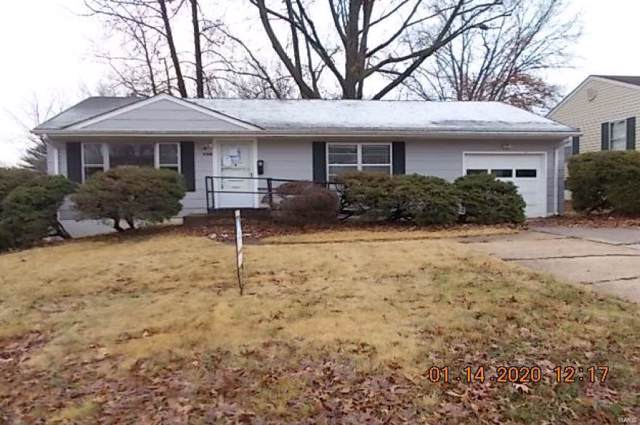 9208 Leamont, St Louis, MO 63136 (#20004251) :: Clarity Street Realty