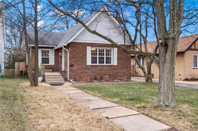 118 E Maple Avenue, St Louis, MO 63122 (#20004260) :: Clarity Street Realty