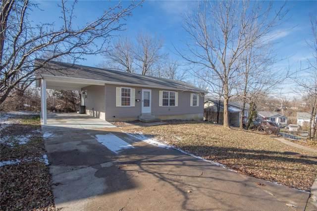 211 Dryden Street, Warrenton, MO 63383 (#20004271) :: Clarity Street Realty