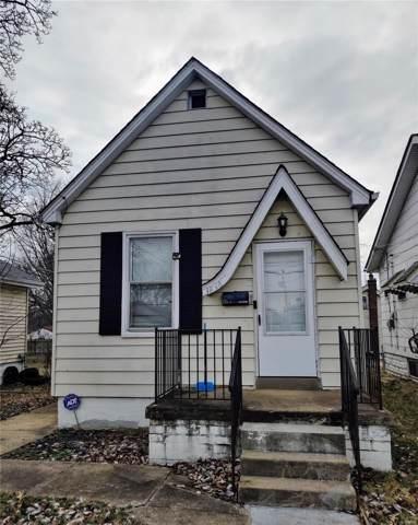 3848 Eiler Street, St Louis, MO 63116 (#20004276) :: Sue Martin Team