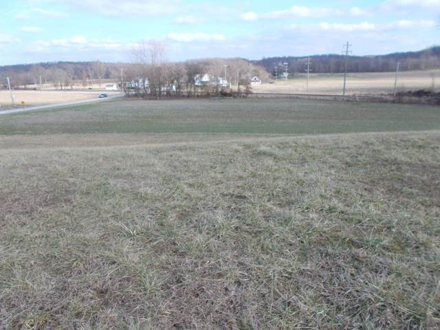 10908 Wine Hill Road, STEELEVILLE, IL 62288 (#20004300) :: Fusion Realty, LLC