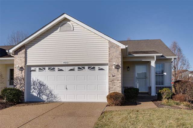 1103 Silo Bend Drive, Wentzville, MO 63385 (#20004304) :: Clarity Street Realty