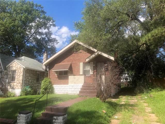 6503 Woodrow Avenue, St Louis, MO 63121 (#20004317) :: Realty Executives, Fort Leonard Wood LLC