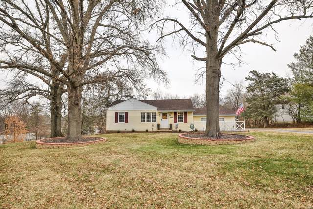944 Schulte Road, St Louis, MO 63146 (#20004336) :: RE/MAX Vision
