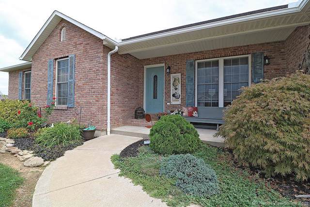 288 Pioneer Orchard Road, Jackson, MO 63755 (#20004344) :: The Becky O'Neill Power Home Selling Team