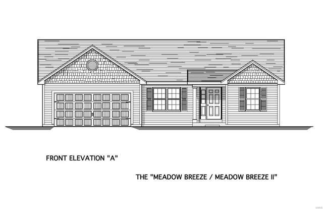2 Meadow Breeze @ Auburn Meadows Drive, Wright City, MO 63390 (#20004348) :: Sue Martin Team