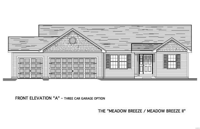 3 Meadow Breeze @ Auburn Meadows Drive, Wright City, MO 63390 (#20004349) :: Sue Martin Team