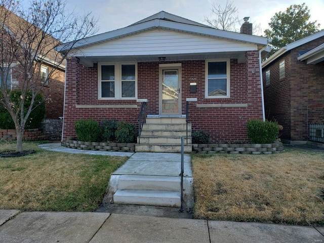 5426 Gresham, St Louis, MO 63109 (#20004375) :: Matt Smith Real Estate Group