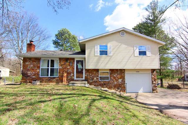 2528 Singing Hills Drive, Cape Girardeau, MO 63701 (#20004379) :: The Becky O'Neill Power Home Selling Team