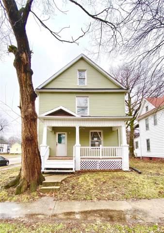 2262 Delmar Avenue, Granite City, IL 62040 (#20004399) :: The Becky O'Neill Power Home Selling Team