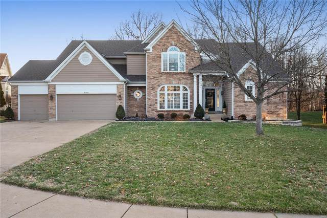 16343 Valley Oaks Estates Court, Wildwood, MO 63005 (#20004405) :: St. Louis Finest Homes Realty Group