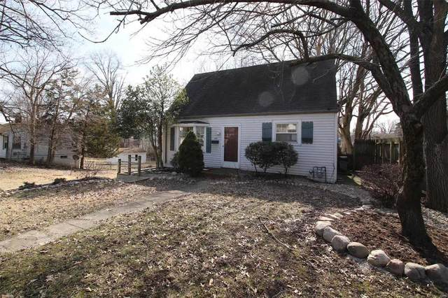 3707 Western Avenue, Alton, IL 62002 (#20004409) :: Walker Real Estate Team