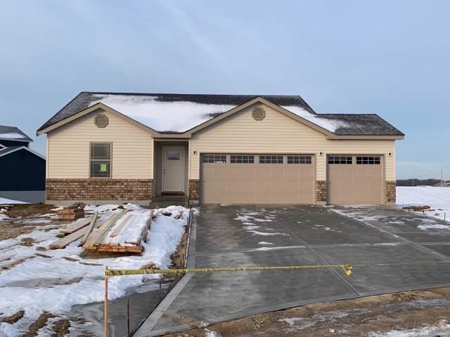 229 Winter Wheat Drive, Wright City, MO 63390 (#20004476) :: Sue Martin Team