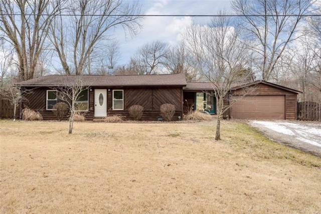 985 Highway Dd, Defiance, MO 63341 (#20004479) :: Parson Realty Group