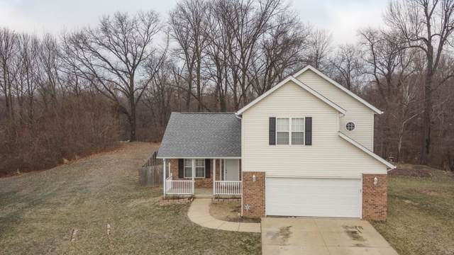 39 Broadstone Drive, Fairview Heights, IL 62208 (#20004503) :: The Becky O'Neill Power Home Selling Team
