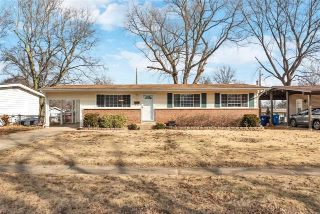795 Manresa Lane, Florissant, MO 63031 (#20004518) :: The Becky O'Neill Power Home Selling Team