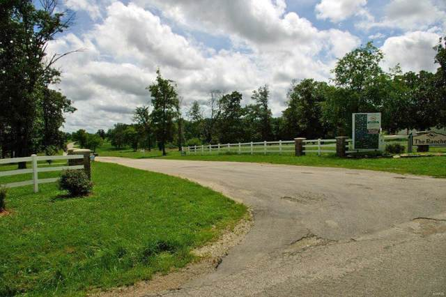 0 Elk Prairie Lot 58A Drive, Rolla, MO 65401 (#20004519) :: Kelly Hager Group | TdD Premier Real Estate