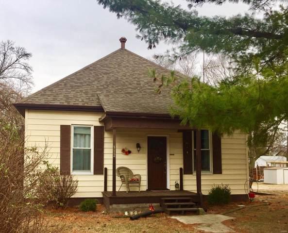 312 Hartman Drive, Collinsville, IL 62234 (#20004520) :: Matt Smith Real Estate Group