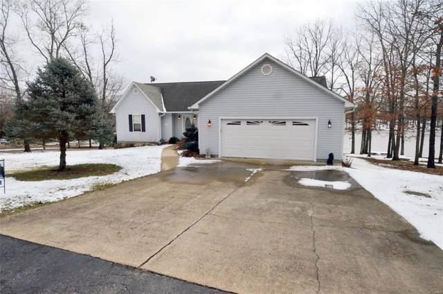 604 Driftwood Lane, Saint Clair, MO 63077 (#20004525) :: Sue Martin Team