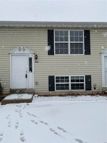 1027 Arlington Court, Warrenton, MO 63383 (#20004542) :: Clarity Street Realty
