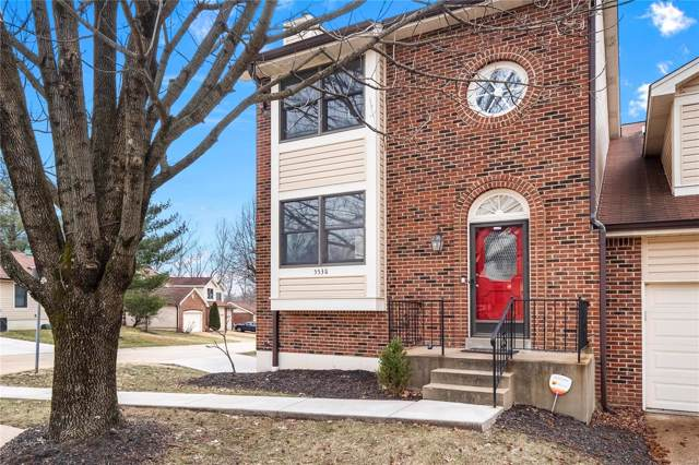 5538 Duchesne Parque Drive, St Louis, MO 63128 (#20004553) :: The Becky O'Neill Power Home Selling Team