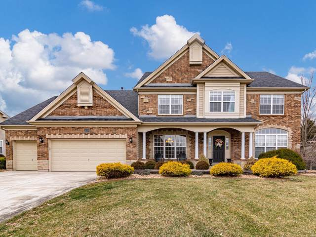 5 Blackwolf Run Court, Wildwood, MO 63040 (#20004579) :: Sue Martin Team