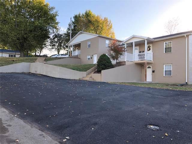 825 Vine Street, Festus, MO 63028 (#20004581) :: Clarity Street Realty