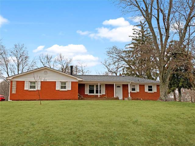 225 Gall Road, Columbia, IL 62236 (#20004601) :: Sue Martin Team
