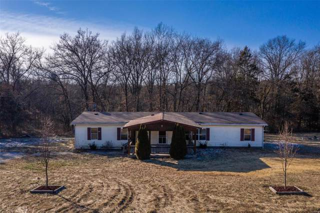 549 Dietrich, Foristell, MO 63348 (#20004626) :: Matt Smith Real Estate Group