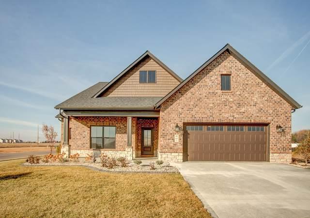 645 Ambrose Drive, O'Fallon, IL 62269 (#20004647) :: Matt Smith Real Estate Group