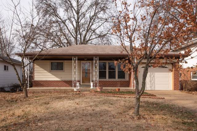 8385 Lonkar Drive, St Louis, MO 63123 (#20004667) :: Matt Smith Real Estate Group