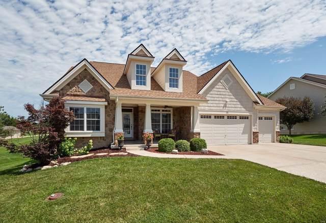 33 Fieldstone Estates Court, Wentzville, MO 63385 (#20004719) :: Realty Executives, Fort Leonard Wood LLC