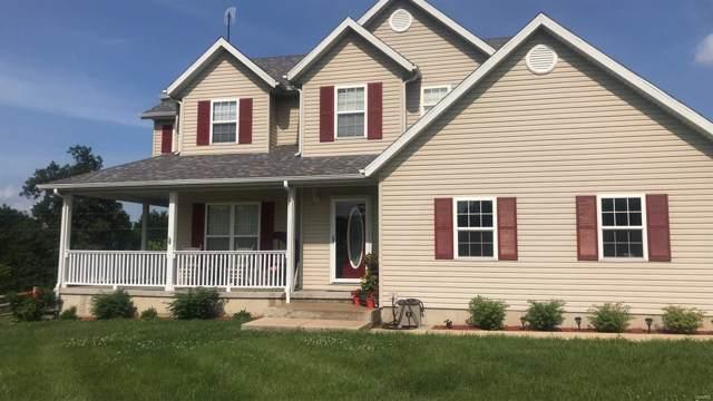 20930 Rowden Lane, Waynesville, MO 65583 (#20004774) :: Matt Smith Real Estate Group