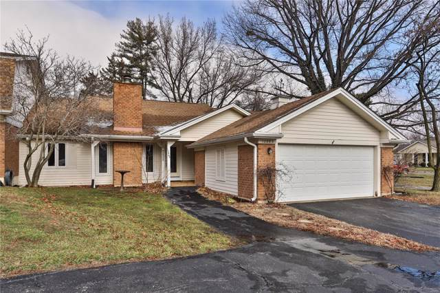 12865 Highstone Drive, St Louis, MO 63146 (#20004783) :: RE/MAX Vision