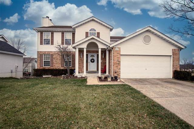 2513 Grover Ridge Road, Grover, MO 63040 (#20004806) :: Sue Martin Team