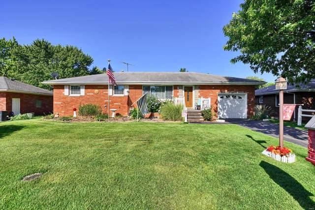 487 Sullivan, East Alton, IL 62024 (#20004808) :: RE/MAX Vision