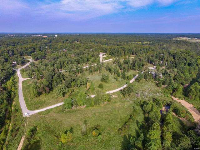 0 Bailey Rd Lot 16, Poplar Bluff, MO 63901 (#20004815) :: Walker Real Estate Team