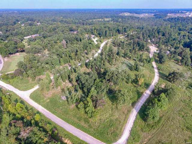 0 Gvillo Lane Lot 27, Poplar Bluff, MO 63901 (#20004825) :: Walker Real Estate Team