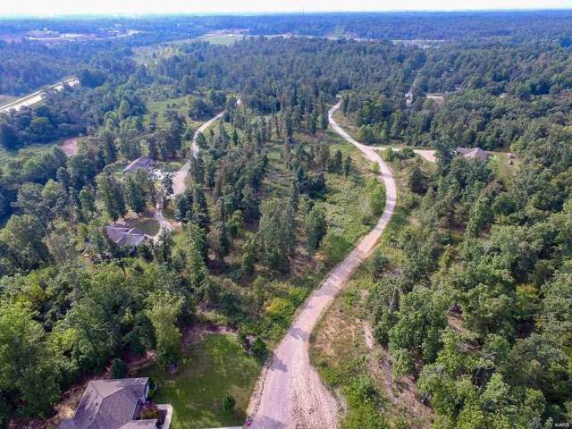0 Gvillo Lane Lot 30, Poplar Bluff, MO 63901 (#20004827) :: The Becky O'Neill Power Home Selling Team