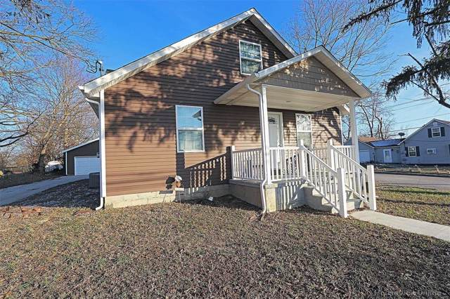 1000 N Washington Street, Farmington, MO 63640 (#20004833) :: Clarity Street Realty