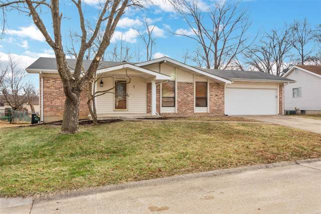 7 Inverness, Saint Peters, MO 63376 (#20004842) :: RE/MAX Vision