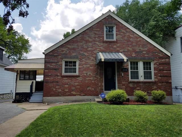 4154 Bates, St Louis, MO 63116 (#20004855) :: Sue Martin Team