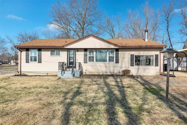521 Maple Meadows Dr., Arnold, MO 63010 (#20004882) :: Peter Lu Team